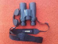 NIKON MONARCH 5 8X42 Binoculars - mint condition