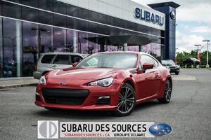 2014 Subaru BRZ 6sp $172.98 / 2 Semaines