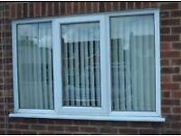 PVC Windows and Door wanted- specific measurements