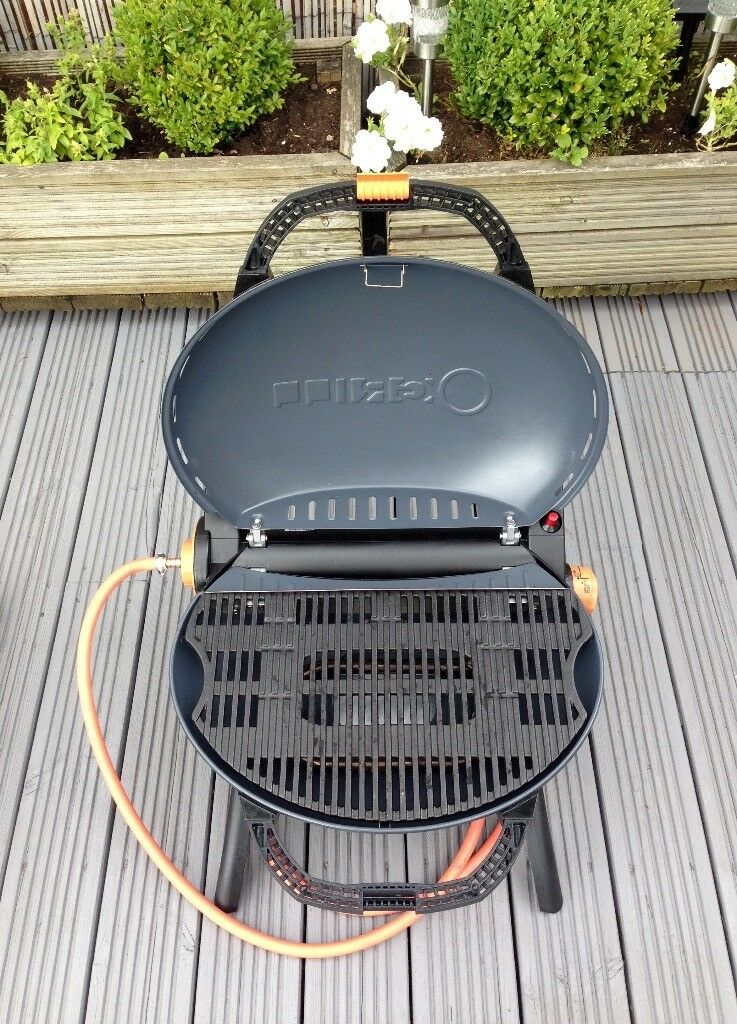 Pro-Iroda O-Grill 500 Portable Gas BBQ   in Frampton Cotterell ...