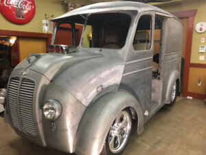 1954 Divco Custom Milk Truck