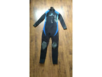 Childrens sola wetsuit