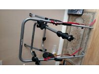 LARGE NEW 3 BIKE CARRIER