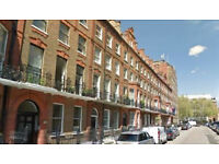 2 bedroom flat in Cedar House Nottingham Place, Marylebone, W1U