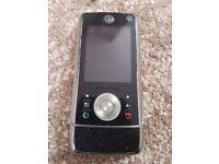 Motorola RIZR Z10 Mobile Phone - RARE - Symbian OS