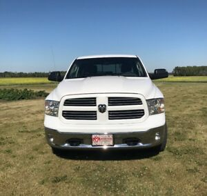 2014 Dodge Ram 1500 Pickup Truck - Great Condition!!