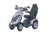 WANTED: Mobility Scooters Bought For Cash