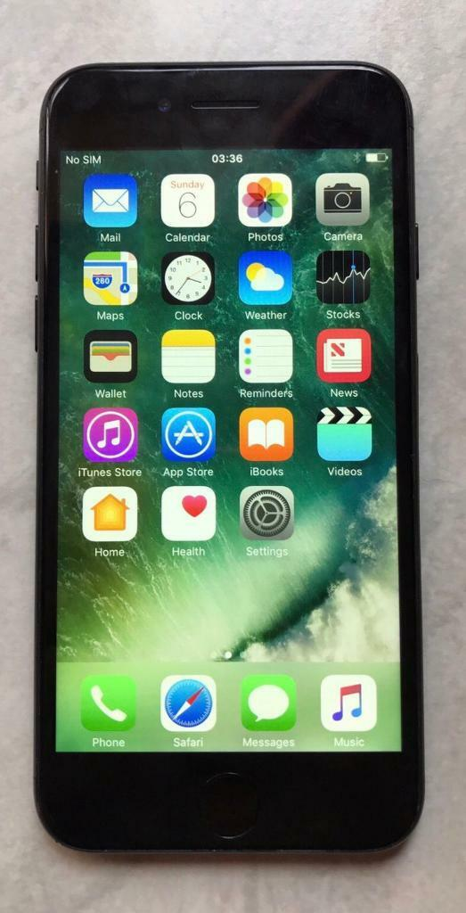 Iphone 7in Heybridge, EssexGumtree - iPhone 7 32gb EE network but can be unlocked cheapiCloud and find my iPhone have been deletedMint condition