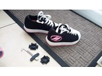 GIRLS HEALEYS AS NEW CONDITION SIZE 11
