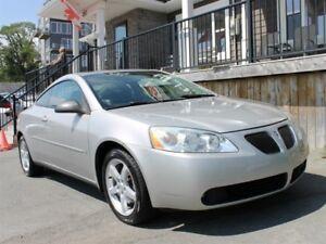 2006 Pontiac G6 GT / 3.5L V6 / Auto / FWD **Affordable**