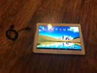 Galaxy note 10.1 tablet 16gb with pen