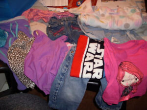 girl clothing bundle Toddler