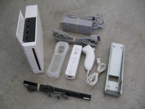 Nintendo Wii with 34 GAMES