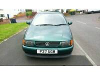 Vw polo 1.4 cl 12 months m.o.t PLEASE READ ADD