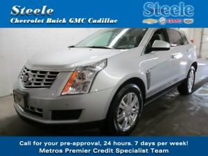 2013 Cadillac SRX Luxury Collection Only 9809 km's !!!