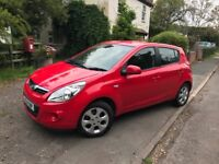 Hyundai i20 1.2 Comfort 5dr Excellent Condition Low Milage