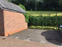 Two Car Parking Spaces - Central Guildford - £140 PM