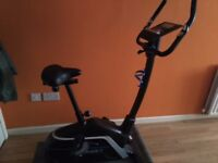 RogerBlack Fitness Excersie Bike- Almost new £80