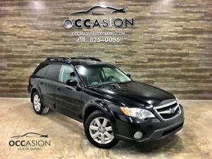 2009 Subaru Outback 2.5 i Limited Package AWD