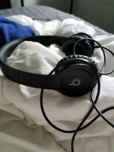 Beats by Dre excellent condition
