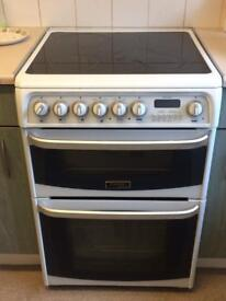 Cannon hotpoint oven