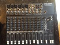 Mackie 14 Channel Mixer 1402 - VLX Pro