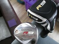 TAYLORMADE R9 460 DRIVER IN GREAT CONDITION