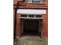 Amazing central London Zone 1 secure garage parking space for rent
