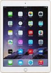 iPad Air 2 128GIG with LTE and WiF- Gold