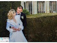 Events and Wedding Photographer & Cinematographer