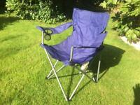 Camping Chair x 2