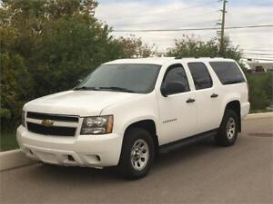 2011 Chevrolet Suburban LS 4WD *ACCIDENT FREE* 7 PASSENGER