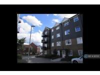 2 bedroom flat in Eden Road, Dunton Green , TN14 (2 bed)