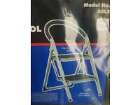Brand new Sealey 2 step stool