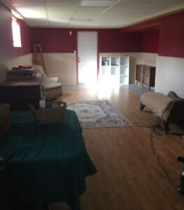 Room available Sept 1st, Inclusive