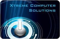 Computer Repair and Service! Xtreme Computer Solutions