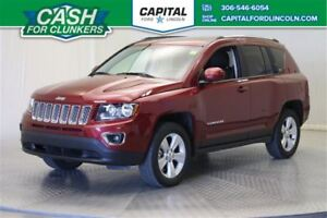 2016 Jeep Compass **New Arrival**