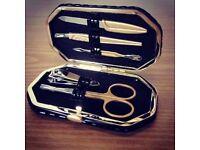 Oriflame Giordani Gold Manicure Set RRP £12.95