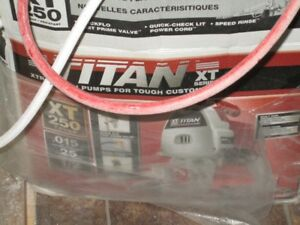 titan paint sprayer
