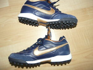 3 pairs soccer shoes - $50 each