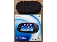 PlayStation Vita OLED Console