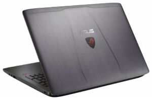 ASUS Republic of Gamers Laptop - GL552VW (MINT CONDITION)
