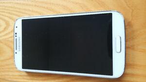 Samsung Galaxy S4 **UNLOCKED**