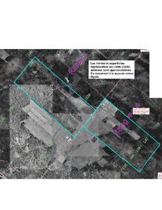 terre, Ch. Rang III, St-Adrien de Ham (dc)