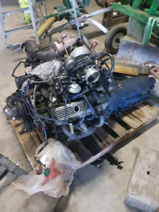 84 to 85 grand national 3.8 turbo