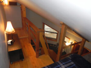 Cute Whistler Cay Studio for rent