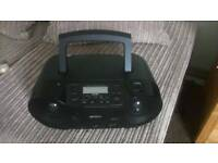 Sony CD player/digital radio/ Bluetooth/usb player