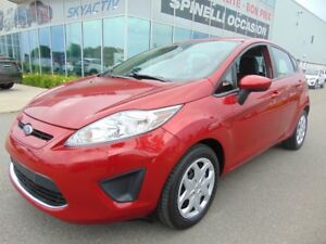 2012 Ford Fiesta DEAL PENDING SE AUTO