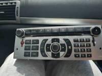 WANTED !! Peugeot 407 Sat nav control unit