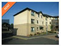 2 bed flat Colville Gardens Alloa, FK10 1DU. Secure entry, double glazing, gch and private parking.